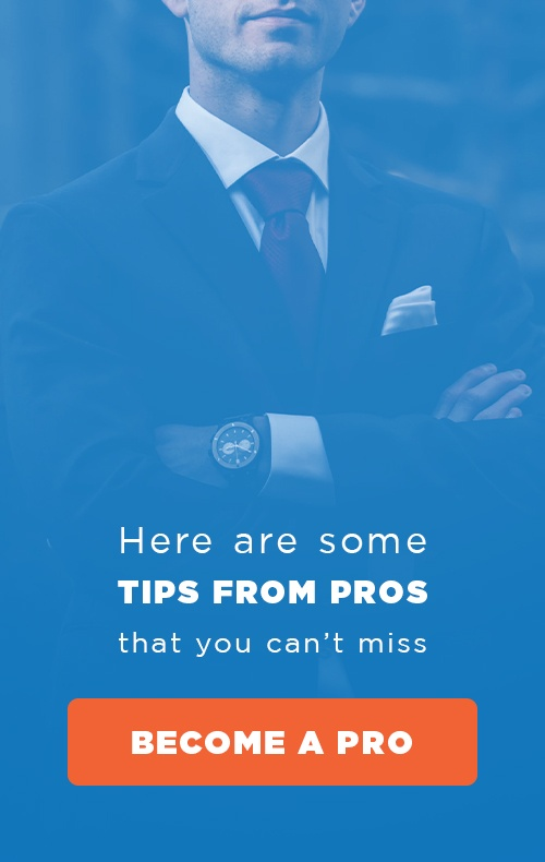 Tips from Pros corporate travel